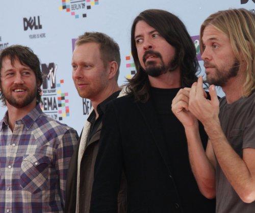 Foo Fighters disband breakup rumors with comedic sketch