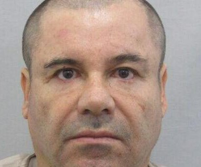 'El Chapo' defense files injunctions to prevent extradition to California, Texas