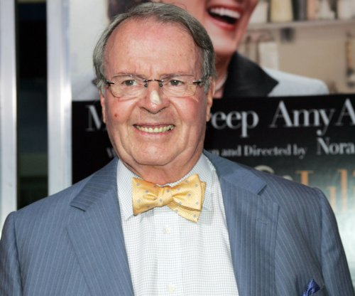 Charles Osgood to retire as anchor from 'CBS Sunday Morning'