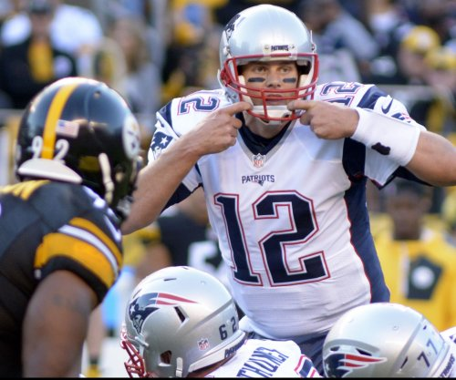 New England Patriots' Tom Brady, Washington Redskins' Kirk Cousins among players of week
