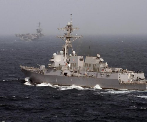 Bath Iron Works wins DDG 51 yard services contract