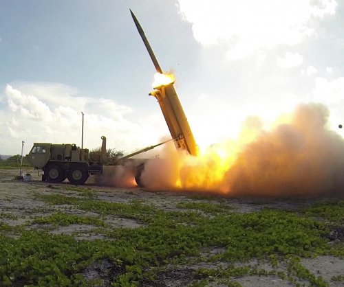 South Korea completes environmental assessment for THAAD