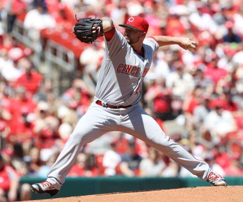Cincinnati Reds reinstate pitcher Brandon Finnegan from 60-day DL