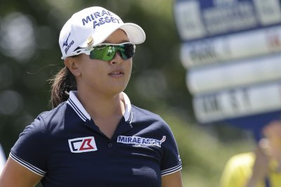 Sei Young Kim, Danielle Kang move to Women's PGA leaderboard