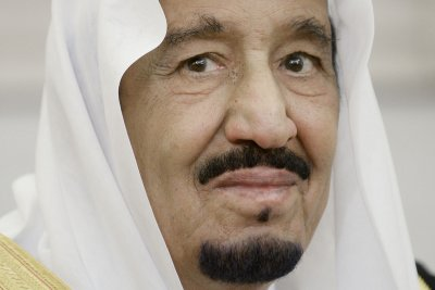 Saudi King Salman orders arrest of royal prince for assault