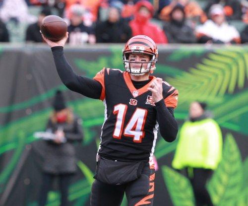 Cincinnati Bengals searching for big bodies in NFL Draft