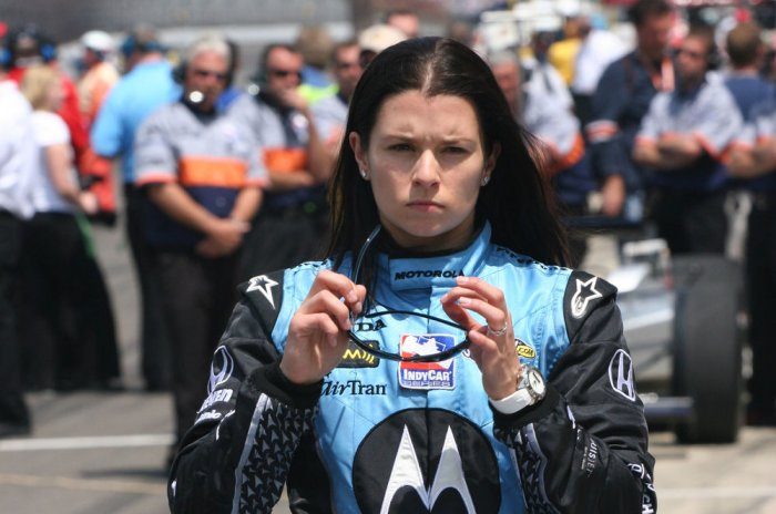 On This Day: Danica Patrick wins Indy Japan 300