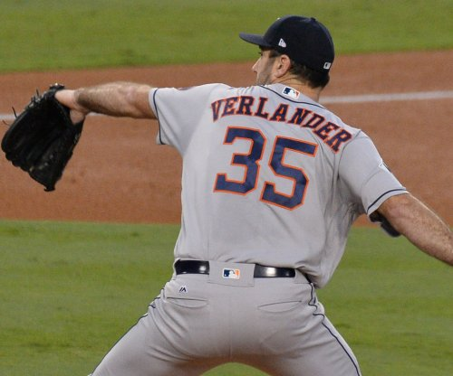 Justin Verlander faces Happ when Astros, Blue Jays tangle