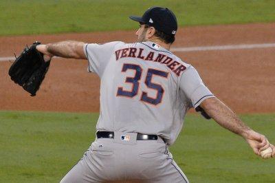 Justin Verlander faces Happ when Astros, Blue Jays tangle