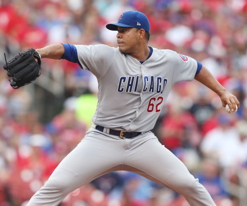 Rested Cubs take on cross-town rival White Sox