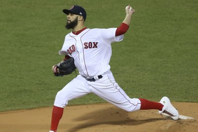 Boston's Price writes note to Cleveland rookie