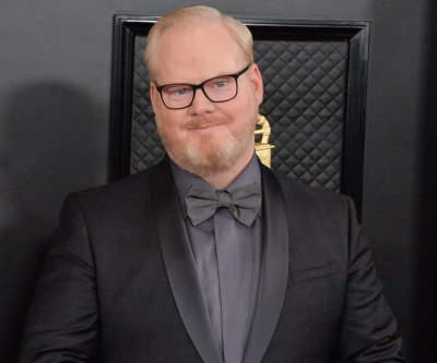 'Tesla' star Jim Gaffigan: Geniuses often dismissed by peers