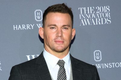 Channing Tatum says he became a 'completely new person' during pandemic