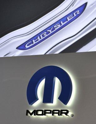 Chrysler to recall 11,300 vehicles