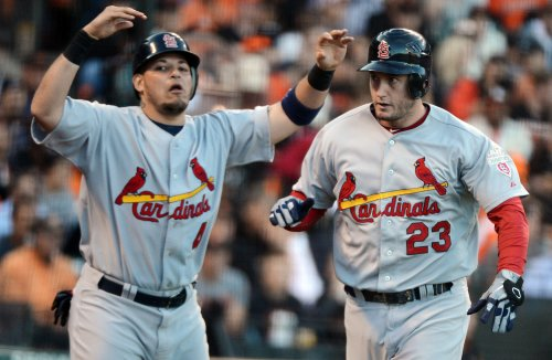 Cardinals place Freese on disabled list