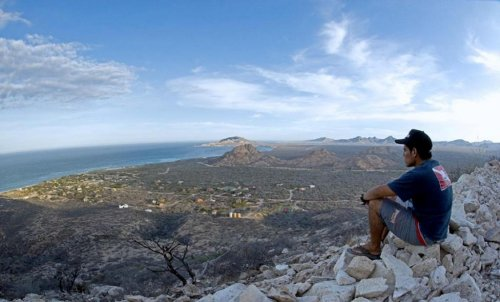 Environmentalists continue to fight mega-resort on Baja California peninsula