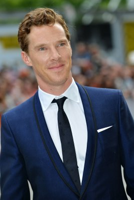 Benedict Cumberbatch working on mystery project for BBC One