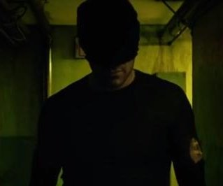 Charlie Cox stars in first 'Daredevil' teaser