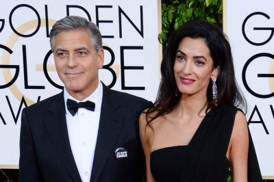 George and Amal Clooney to build panic room in home