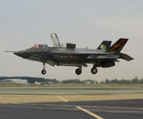 Pentagon: F-35 not yet combat ready