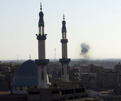 Militants shoot and kill Egyptian police commander in Sinai Peninsula