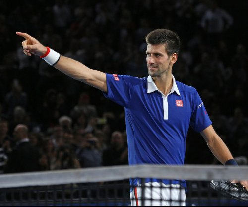 Novak Djokovic opens season with win at Qatar Open