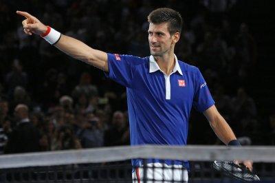 Novak Djokovic opens season with win at Qatar Open