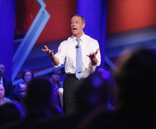 O'Malley super PAC ended 2015 with six figure debt, FEC filing shows