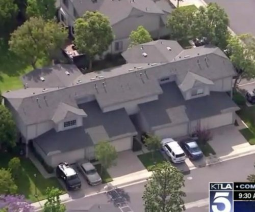Three arrested for marriage fraud in connection to San Bernardino, Calif., massacre