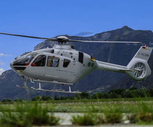 Airbus supplying helos for British military training