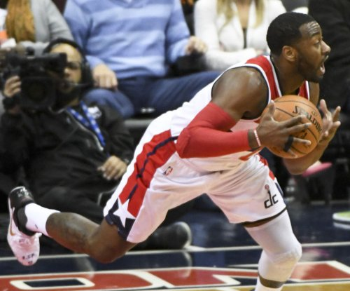 Washington Wizards, John Wall outlast Phoenix Suns