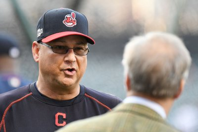 Cleveland Indians manager Terry Francona to miss game due to illness