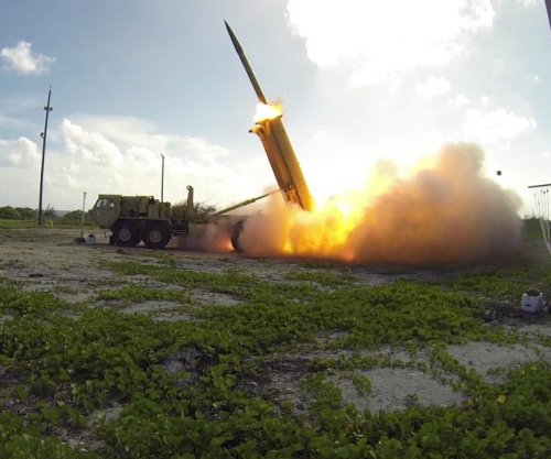 Lockheed Martin receives contract modification for UAE THAAD