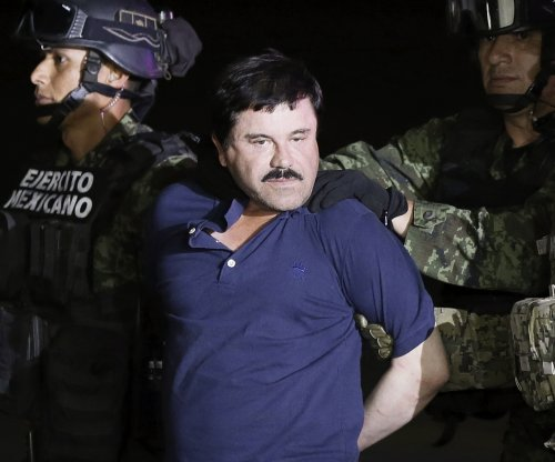 Judge allows 'El Chapo' more freedom in lawyer meetings