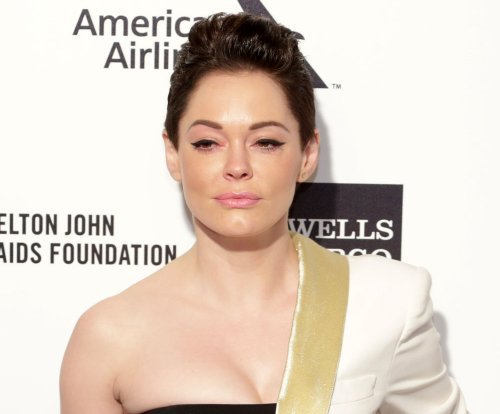Rose McGowan cancels all public appearances