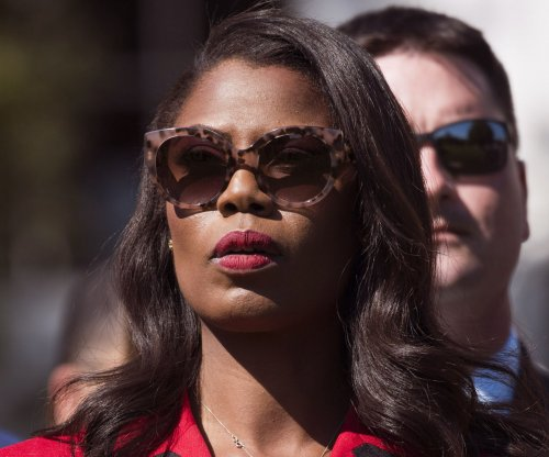 Omarosa on White House role: Saw things that 'made me uncomfortable'