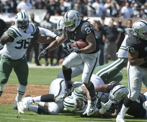 Oakland Raiders giving RB Marshawn Lynch $1 million roster bonus
