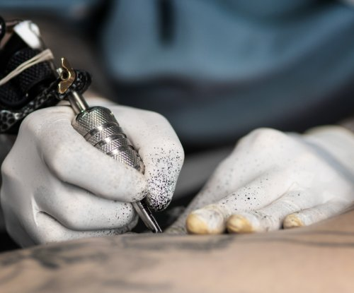 Tattoos may someday spot cancer