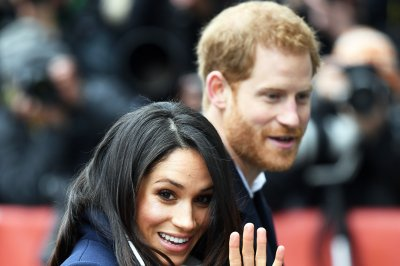 Prince Harry, Meghan Markle's wedding to be presented in theaters