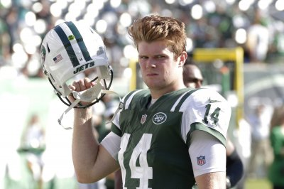What if Cleveland Browns drafted Sam Darnold?