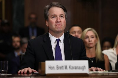 Trump on Kavanaugh testimony: 'Powerful, honest and riveting'