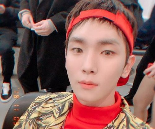Watch: Key releases debut solo album, new music video - UPI com