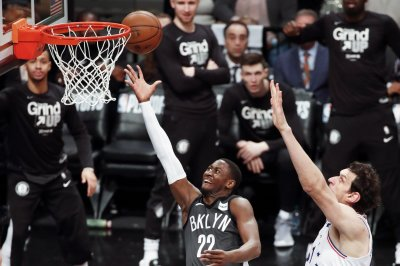 Caris LeVert agrees to $52.5M contract extension with Brooklyn Nets