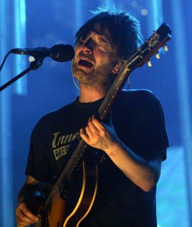 McCartney, Radiohead to perform at Grammys
