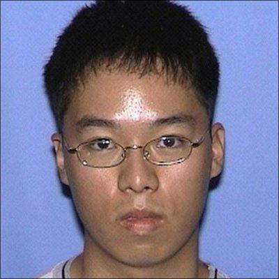 Man idolized Va. Tech shooter, U.S. says
