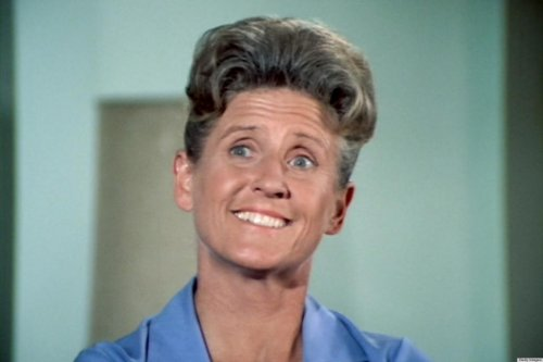 Ann B. Davis, Alice from 'The Brady Bunch,' dies at 88