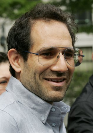 American Apparel founder Dov Charney ousted for misconduct