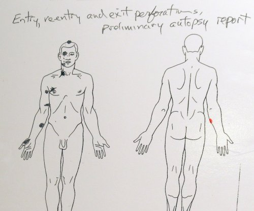 Federal autopsy finds Michael Brown's cause of death 'homicide'
