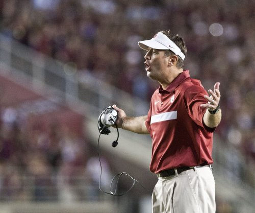 Heupel out: Stoops fires Oklahoma coordinators