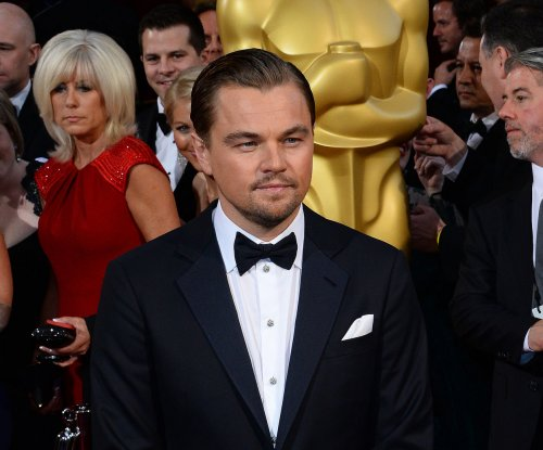 Leonardo DiCaprio to build eco-resort on his private island